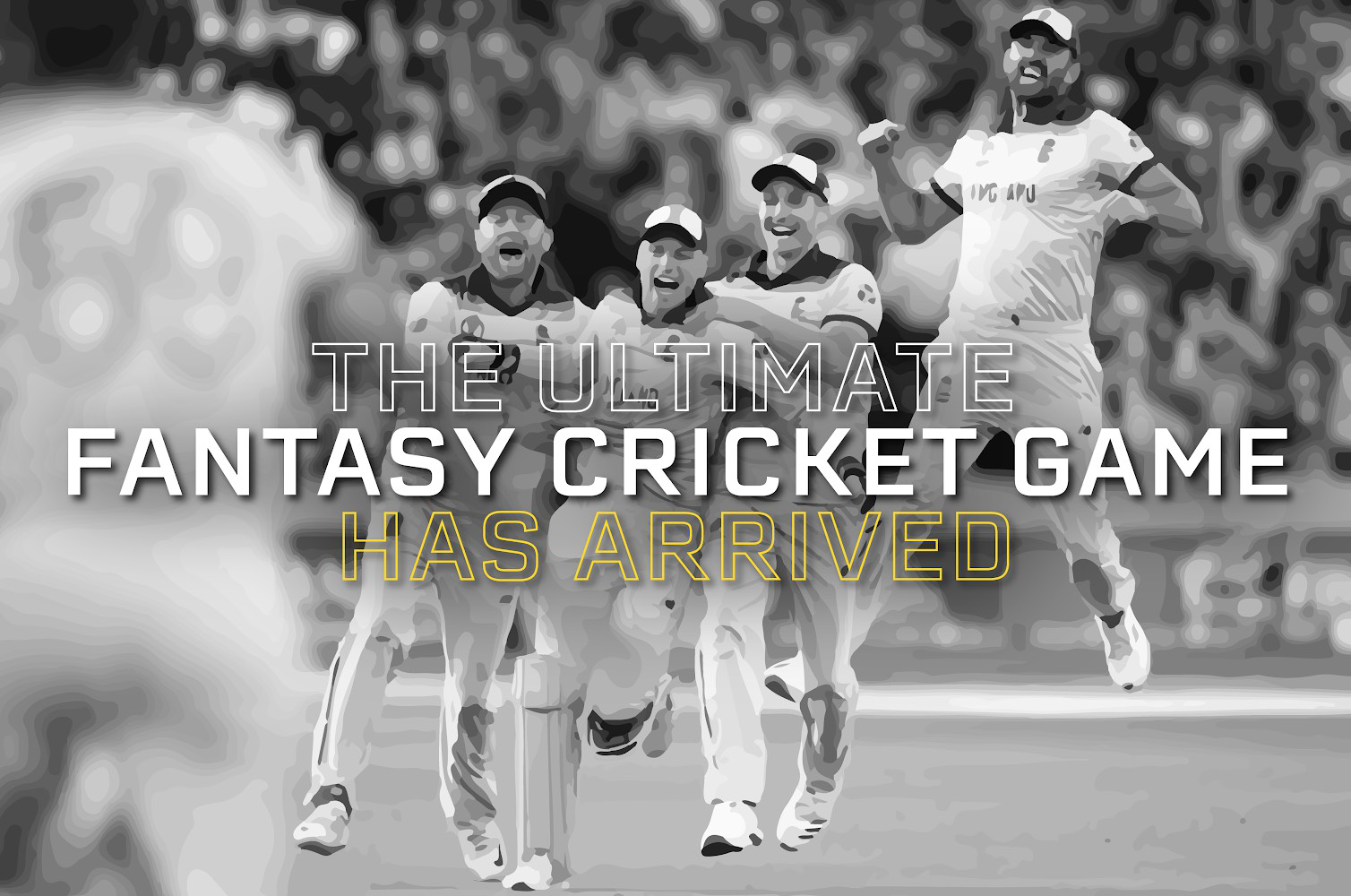 The Ultimate Fantasy Cricket Game