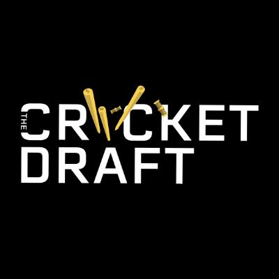 Cricket Draft Logo