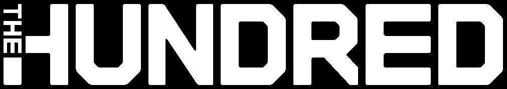 The Hundred (Mens) Logo